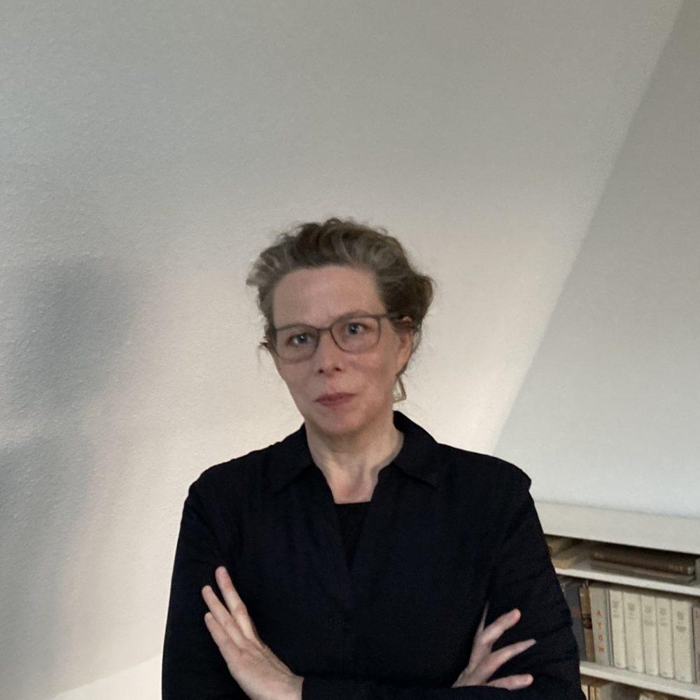 Christina LECHTERMANN