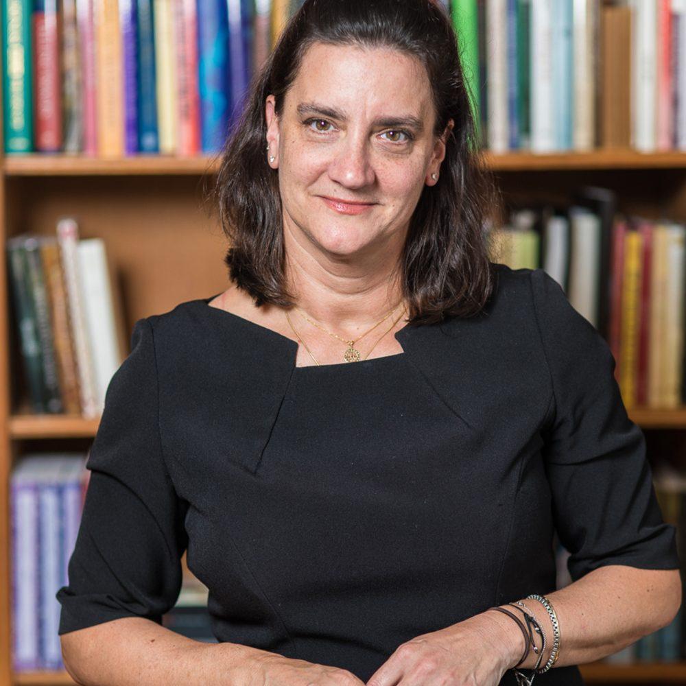 Suzanne Conklin AKBARI
